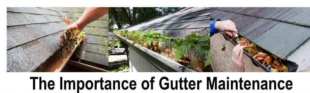 Gutters can protect your Lapeer home from water damage.