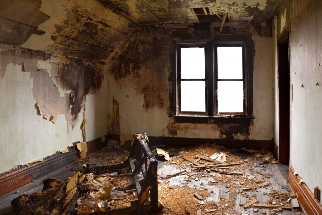 property restoration services
