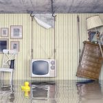 water damage lapeer, water damage cleanup lapeer, water damage restoration lapeer