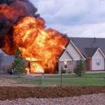 Fire damage restoration in Lapeer, MI
