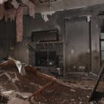 Fire damage restoration in Lapeer, MI