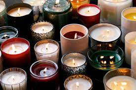 Burning candles in your home can cause house fires in Flint.