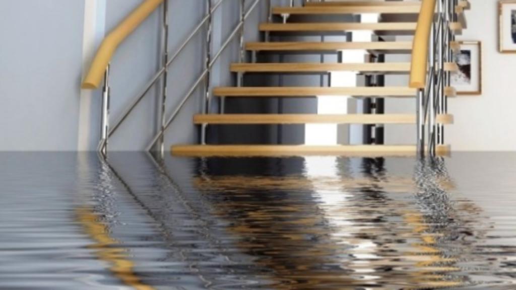 Water damage in Lapeer homes