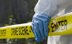 Forensic restoration Lapeer, MI