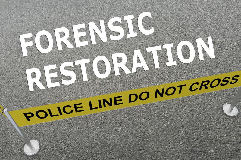 Crime scene cleanup Flint, MI