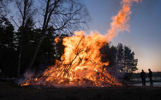Fire restoration Grand Blanc