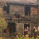 Fire and smoke damage Clarkston